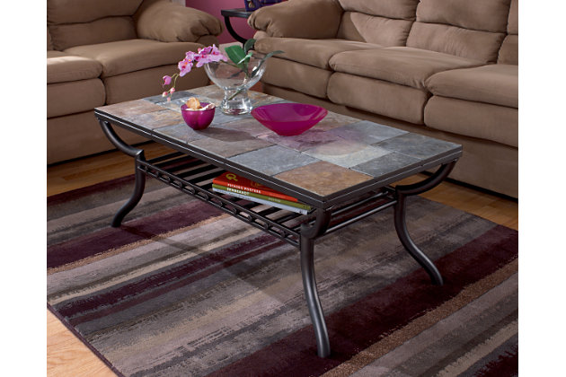 Lovable Antigo Coffee Table Product Photo