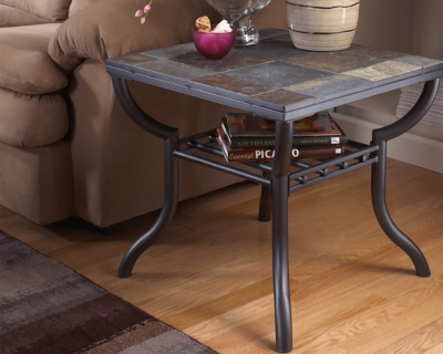 - Antigo End Table Ashley Furniture HomeStore