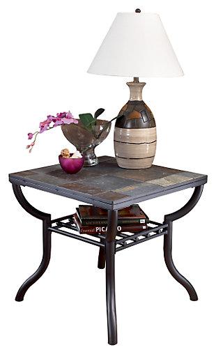 Antigo End Table, , large