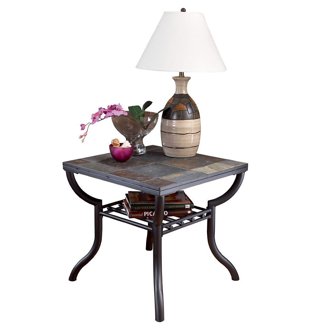 Antigo square end table corporate website of ashley furniture product shown on a white background geotapseo Gallery