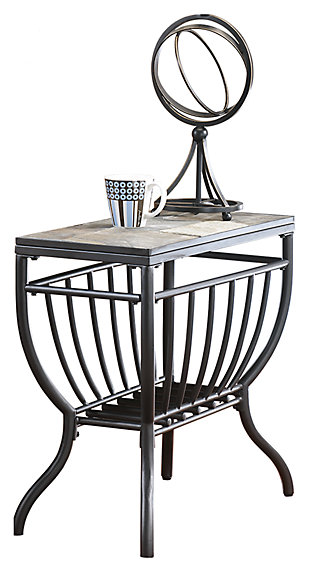 Antigo Chairside End Table, , large