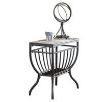 Antigo Sofa Console Table Ashley Furniture Homestore