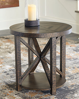 Jessoli End Table, , rollover