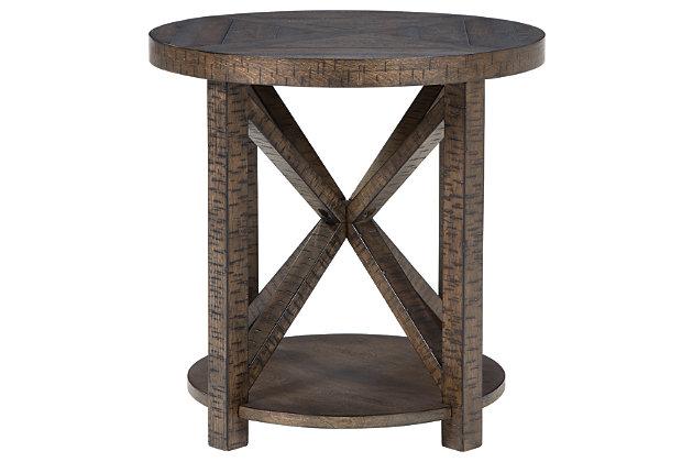 Jessoli End Table, , large