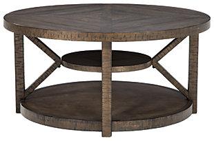 Jessoli Coffee Table, , large