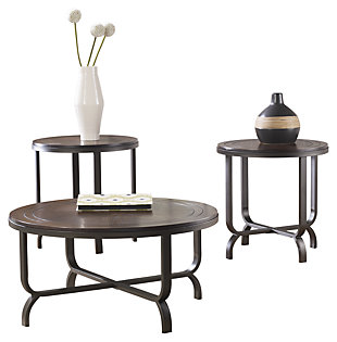 Ferlin Table (Set of 3), , large