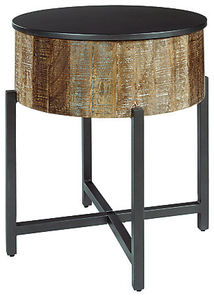 Nashbryn End Table, , large