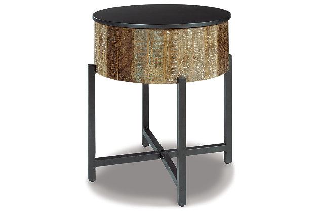 Nashbryn End Table, , large