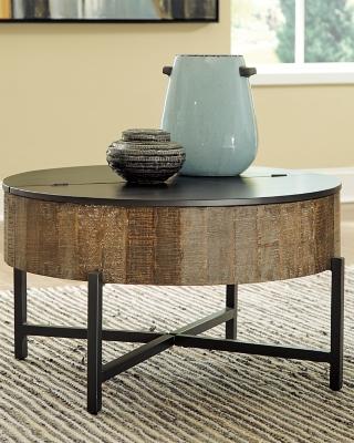 Nashbryn Coffee Table, , large