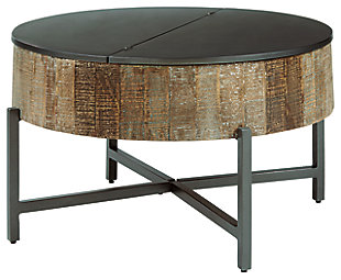 Nashbryn Coffee Table, , large