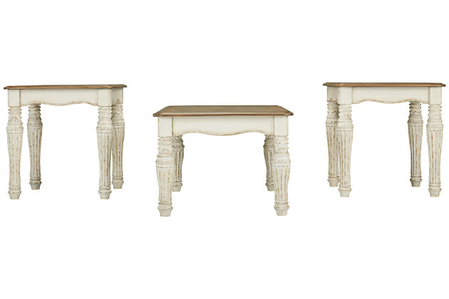 Realyn Table (Set of 3), , large