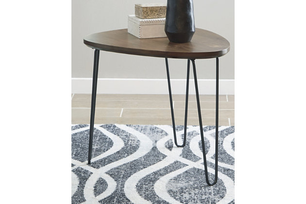 Courager End Table, , large