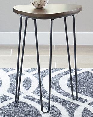 Courager Chairside End Table, , rollover