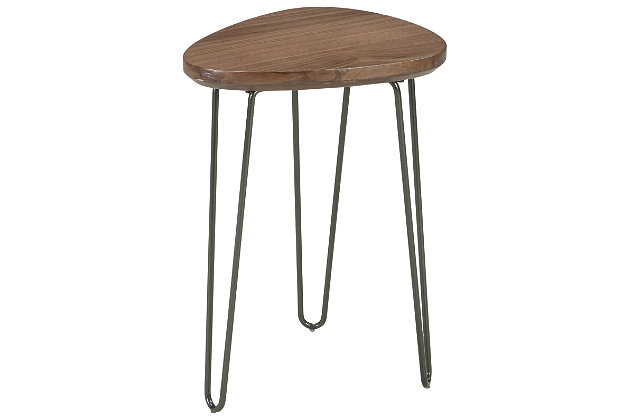 Courager Chairside End Table, , large