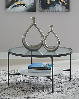 Zalany Coffee Table, , rollover