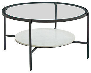 Zalany Coffee Table, , large