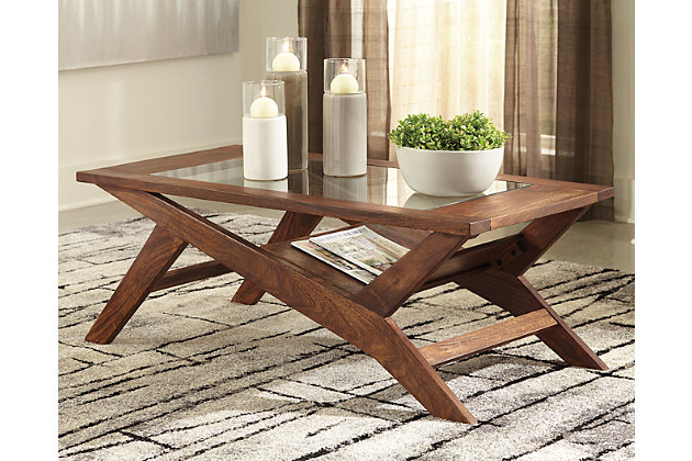 Charzine Coffee Table, , large