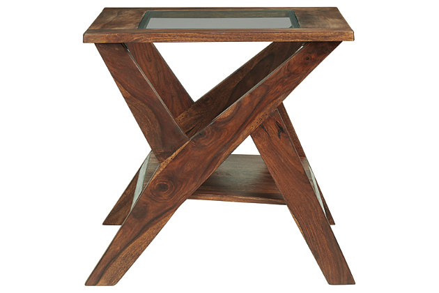 Charzine End Table, , large