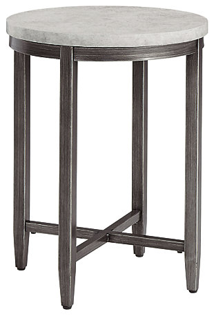 Shybourne End Table, , large