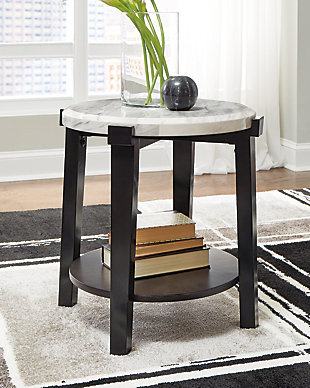 Janilly End Table, , rollover