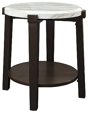 Janilly End Table, , large