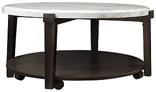 Janilly Coffee Table, , large