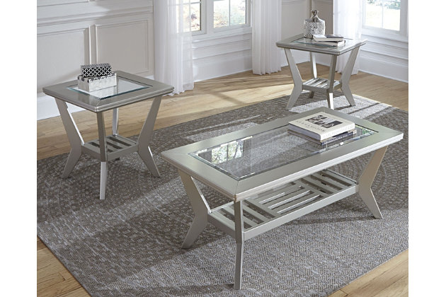 Brenweer Table (Set of 3), , large