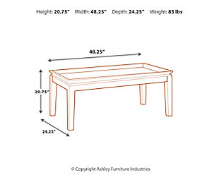 Ardintown Table (Set of 3), , large