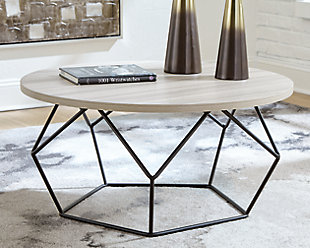 Waylowe Coffee Table, , rollover