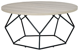 Waylowe Coffee Table, , large