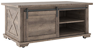 Arlenbry Coffee Table, , large