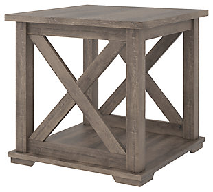 Arlenbry End Table, , large