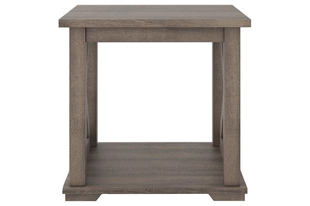 Arlenbry End Table, , large