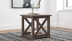 Arlenbry End Table, , rollover