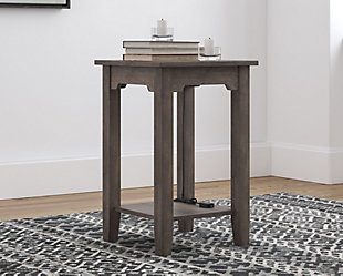 Arlenbry Chairside End Table, , rollover