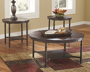 Sandling Table (Set of 3), , rollover