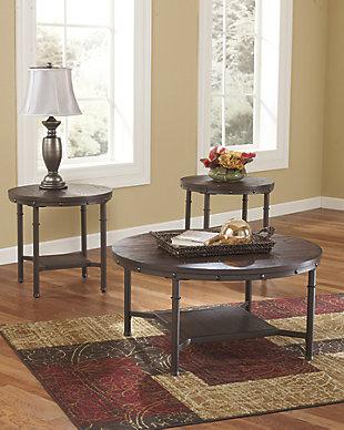 Sandling Table (Set of 3), , large
