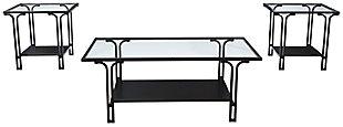 Geriman Table (Set of 3), , large