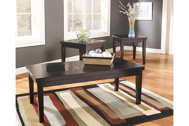 Denja Table (Set of 3), , large