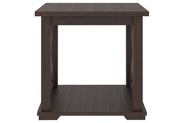 Camiburg End Table, , large