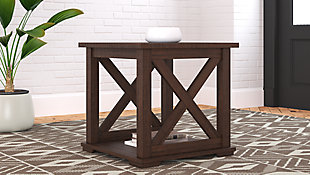 Camiburg End Table, , rollover