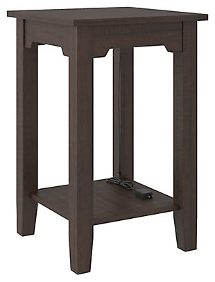 Camiburg Chairside End Table, , large
