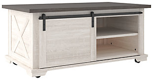 Dorrinson Coffee Table, , large