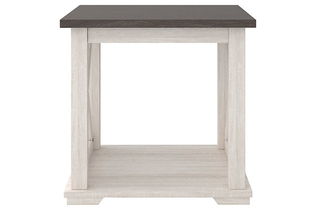 Dorrinson End Table, , large