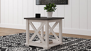 Dorrinson End Table, , rollover