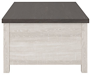 Dorrinson Coffee Table with Lift Top, , large