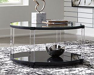 Delsiny Coffee Table, , rollover