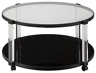 Delsiny Coffee Table, , large