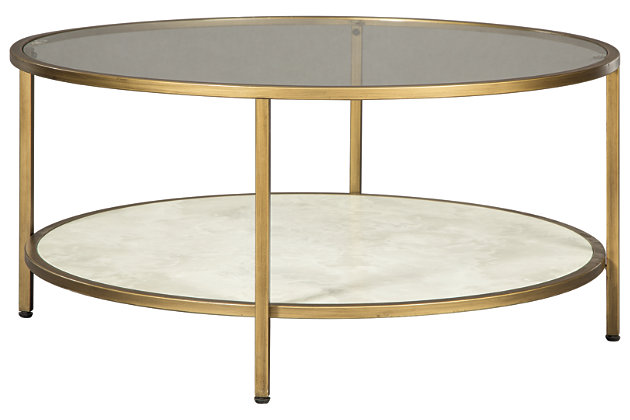 Britzwald Coffee Table, , large
