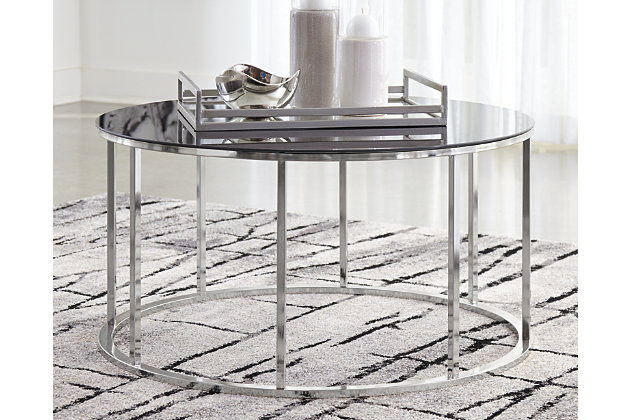 Clenco Coffee Table, , large